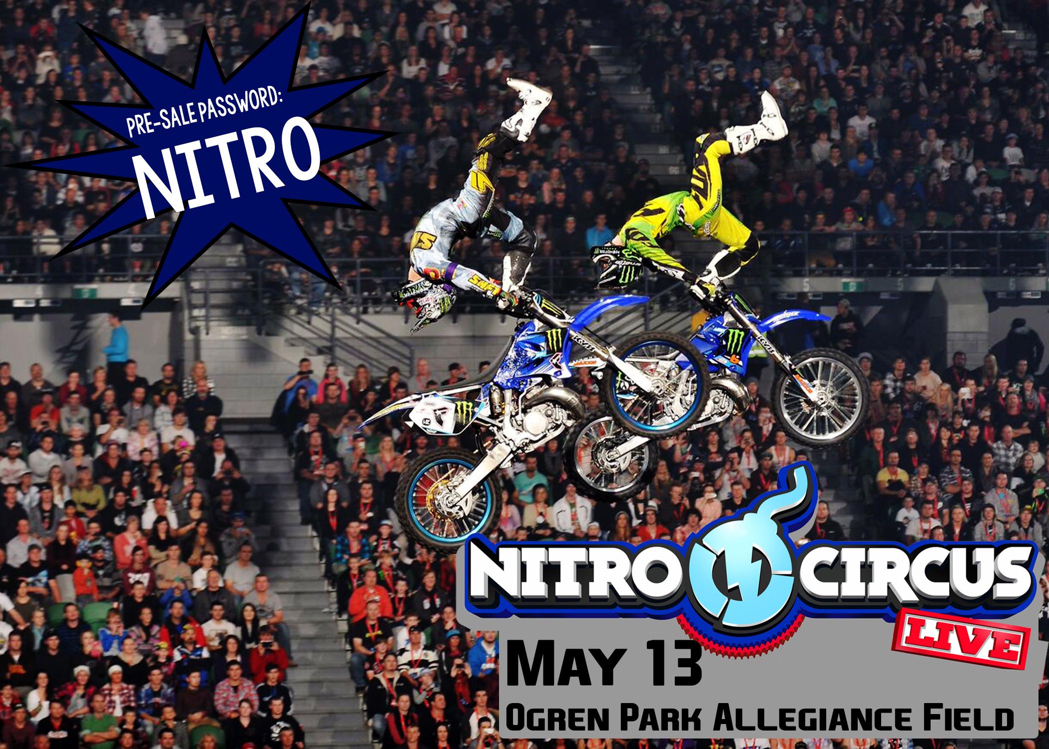 Nitro Zirkus