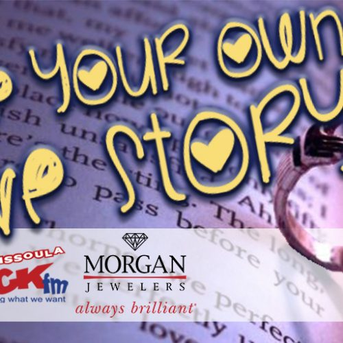 Win Your Own Love Story!