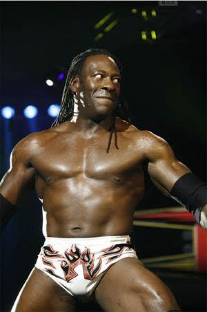 Big Time Wrestling is back!