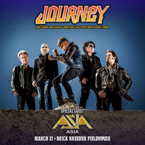 See JOURNEY in Bozeman for Free!