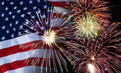Fireworks show returns to Southgate Mall