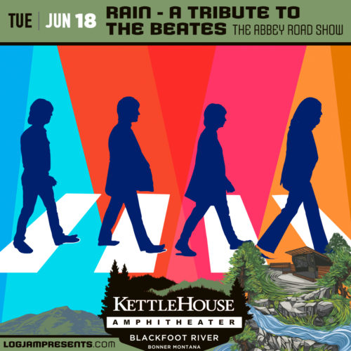 RAIN- A Tribute To The Beatles