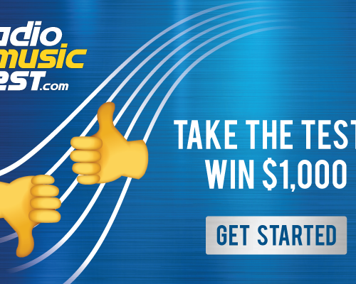WIN CASH with the JACK FM Music Test!