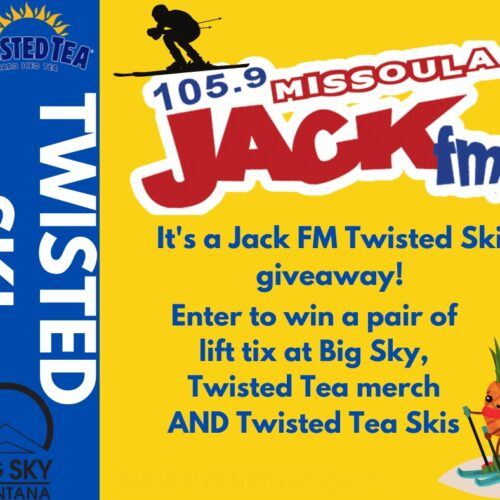 Twisted Tea SKI giveaway