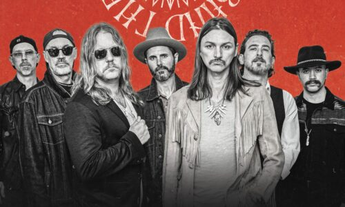 The Allman Betts Band giveaway!